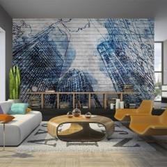 Basera® Fototapete Street Art-Motiv 10110905-47, Vliestapete
