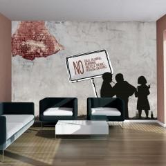 Basera® Fototapete Street Art-Motiv 10110905-22, Vliestapete