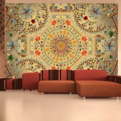 Artgeist Fototapete - Royal design