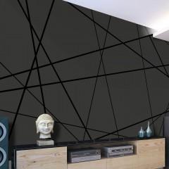 Artgeist Fototapete - Dark Intersection