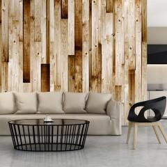 Basera® Fototapete Holzmotiv f-A-0037-a-d, Vliestapete