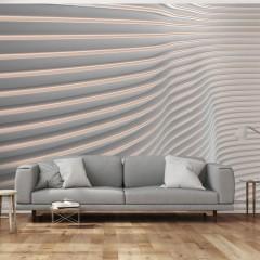 Artgeist Fototapete - Cool Stripes