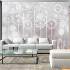Artgeist Fototapete - Garden from Dream