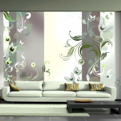 Artgeist Fototapete - Green passion