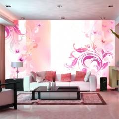 Artgeist Fototapete - Rose passion