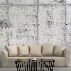 Artgeist Fototapete - Concrete Wall