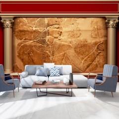 Artgeist Fototapete - Egyptian Walls