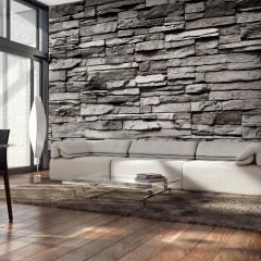 Artgeist Fototapete - Granite Bastion