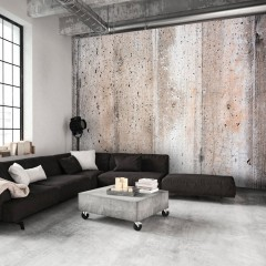 Artgeist Fototapete - Old Concrete