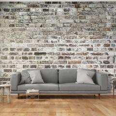 Artgeist Fototapete - Old Walls