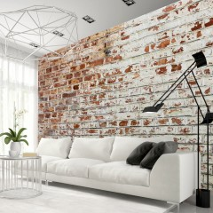 Artgeist Fototapete - Walls of Memory
