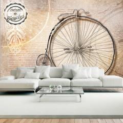 Basera® Fototapete Vintage- & Retromotiv 10110905-123, Vliestapete