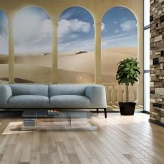 Artgeist XXL Tapete - Dream about Sahara