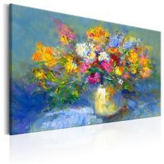 Artgeist Gemaltes Bild -  Autumn Bouquet