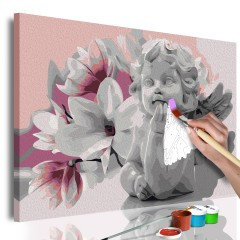 Artgeist Malen nach Zahlen - Angel's Dreams