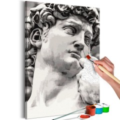 Artgeist Malen nach Zahlen - Sculpture