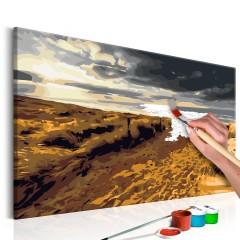 Artgeist Malen nach Zahlen - Wilder Strand