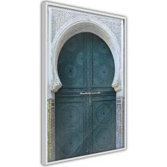 Poster - Ethnic Door [Poster]