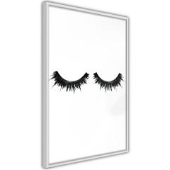 Poster - Eyelashes [Poster]