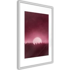 Poster - Full Moon [Poster]