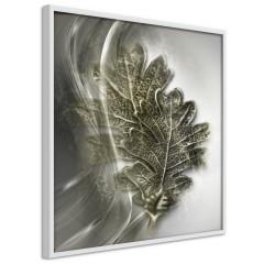 Poster - Oak Leaf [Poster]