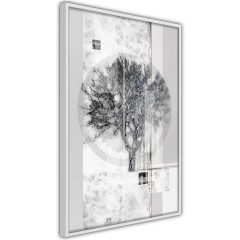 Poster - Silver Tree [Poster]