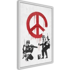 Poster - War and Peace [Poster]