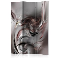 Artgeist 3-teiliges Paravent - Abstract Cloud [Room Dividers]