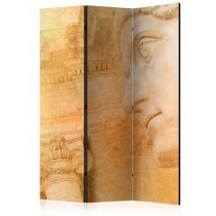 Artgeist 3-teiliges Paravent - Greek God [Room Dividers]