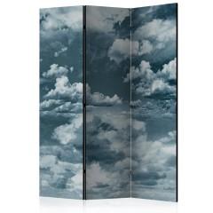 Artgeist 3-teiliges Paravent - Heaven, I'm in heaven... [Room Dividers]