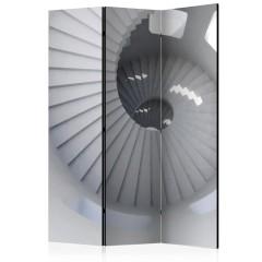 Basera® 3-teiliger Paravent, Raumteiler, Motiv d-C-0129-z-b
