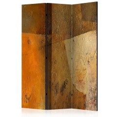Artgeist 3-teiliges Paravent - Modern Artistry [Room Dividers]