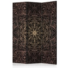 Artgeist 3-teiliges Paravent - Royal Finesse [Room Dividers]