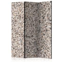 Artgeist 3-teiliges Paravent - Stone Charm [Room Dividers]