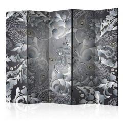 Artgeist 5-teiliges Paravent - Oriental Pattern II [Room Dividers]