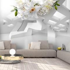 Basera® Selbstklebende Fototapete Motiv a-A-0296-a-a, mit UV-Schutz