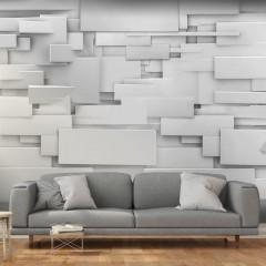 Selbstklebende Fototapete - Abstract space