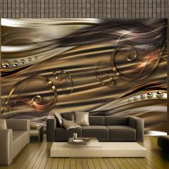 Basera® Selbstklebende Fototapete modernes Motiv a-A-0084-a-b, mit UV-Schutz