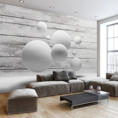 Selbstklebende Fototapete - Balls