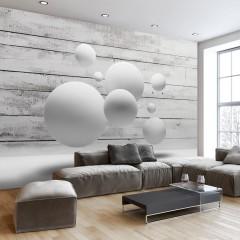 Basera® Selbstklebende Fototapete 3D-Motiv f-A-0322-a-a, mit UV-Schutz
