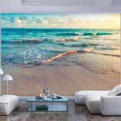 Basera® Selbstklebende Fototapete Meeresmotiv c-B-0358-a-a, mit UV-Schutz