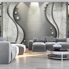 Basera® Selbstklebende Fototapete modernes Motiv f-A-0227-a-b, mit UV-Schutz