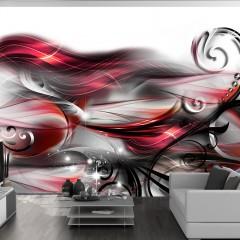 Basera® Selbstklebende Fototapete modernes Motiv a-A-0067-a-b, mit UV-Schutz