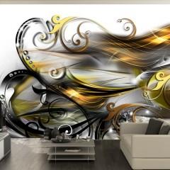 Basera® Selbstklebende Fototapete modernes Motiv a-A-0067-a-c, mit UV-Schutz