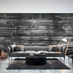 Selbstklebende Fototapete - Grey Boards