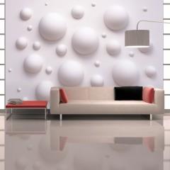 Selbstklebende Fototapete - Las Burbujas