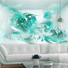 Basera® Selbstklebende Fototapete modernes Motiv a-A-0545-a-d, mit UV-Schutz
