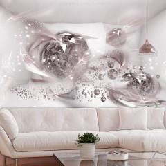 Basera® Selbstklebende Fototapete modernes Motiv a-A-0545-a-c, mit UV-Schutz