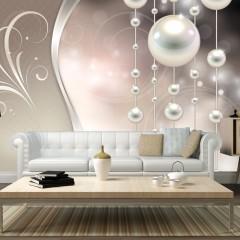 Selbstklebende Fototapete - Pearl dream