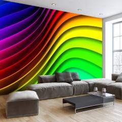Basera® Selbstklebende Fototapete modernes Motiv f-A-0361-a-a, mit UV-Schutz